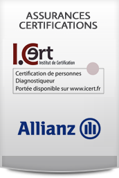 Diagnostic immobilier Saint-Denis 97400